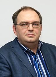 Михаил Грачев, генеральный директор SmartLabs