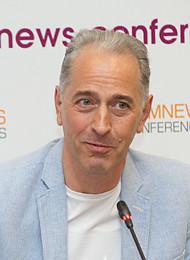 Игорь Гурьянов, генеральный директор ООО «Спектрум Менеджмент», к.т.н.