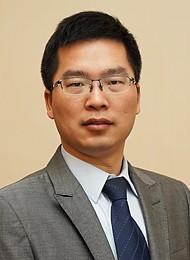 директор департамента «Маркетинг сетевой инфраструктуры и решений» Huawei в России Ван Хуэй.