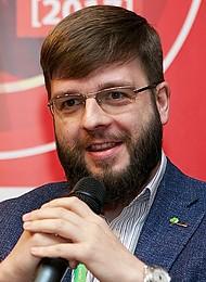 Илья Хала, генеральный директор сети дата-центров 3data