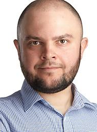 Кирилл Рубинштейн, сооснователь Helpdesk