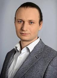 Михаил Кондрашин, технический директор Trend Micro в СНГ, Монголии и Грузии