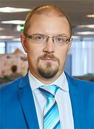 """Евгений Корнеев: """"Основной вопрос, который надо решать врамках цифровой трансформации,–это изменение сознания, мышления"""""""