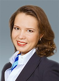 Наталья Коваленко,  партнер ируководитель телекоммуникационной группы «Пепеляев Групп»