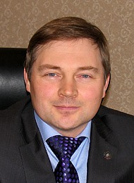 Алексей Любимов, председатель совета директоров консорциума 3i Technologies