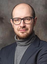 """Максим Иванов, директор по развитию """"Хэндисофт"""""""