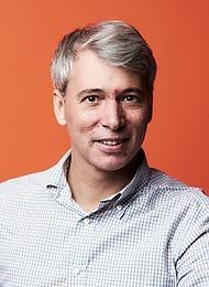 Максим Зубарев, глава представительства Pure Storage в России/СНГ и странах Балтии