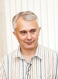 """Игорь Марченко, вице-президент ЗАО""""ИнформИнвестГрупп"""""""