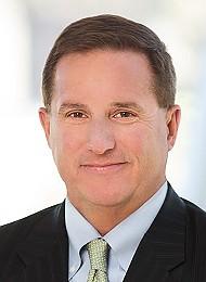 Марк Херд, генеральный директор Oracle