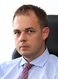 """Артем Маслов, генеральный директор ООО """"АвТелКом"""""""