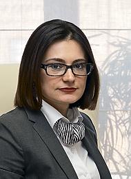 Тамара Меребашвили
