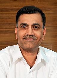 Старший директор R&D-центра Avaya в Индии Виджай Мхаскар