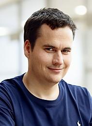 МатейМихалко, сооснователь, генеральный директор Decent