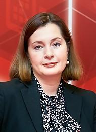 Елена Миронова, директор по продажам технологий и облачных решений Oracle в России