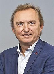 Дмитрий Мирошников, председатель совета директоров АО«НПК РОТЕК»