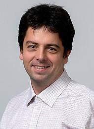Михаил Соловьев, директор по инновациям компании DataLine