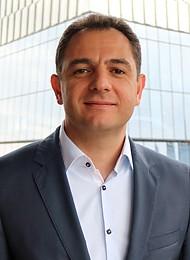 Артур Мурадян, эксперт рабочей группы Госдумы по законодательному регулированию беспилотного транспорта и руководитель транспортной компании Traft