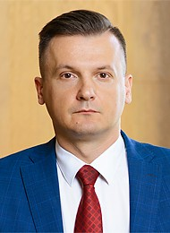 Николай Нашивочников, заместитель генерального директора, технический директор ООО«Газинформсервис»