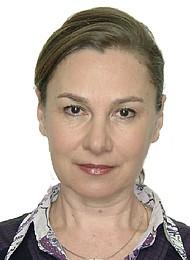 Наталья Романова, региональный директор Irdeto в России и СНГ