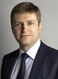 Михаил Никифоров, руководитель направления видеоконференцсвязи компании КРОК.