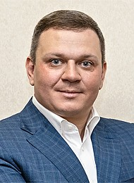 Андрей Николаев.