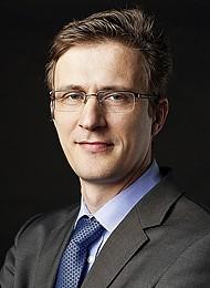 Андрей Нугманов, партнер, директор блока BI ООО «ЭйТи Консалтинг» (AT Consulting)