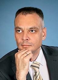 """Андрей Обухов, генеральный директор ООО""""Северное волокно"""""""