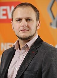 генеральный директор ООО «Инфинет» (InfiNet Wireless) Дмитрий Окороков