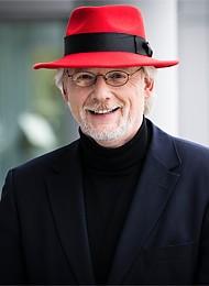 Оливер Хорн, старший архитектор Red Hat