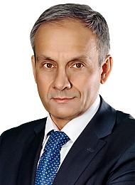 """Николай Орлов, генеральный директор ЗАО""""Первый ТВЧ"""""""