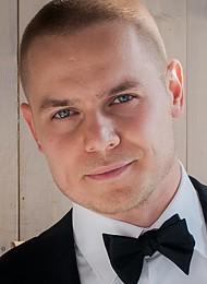 Владислав Овчинников, генеральный директор SmartPrice