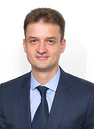 Сергей Панфёров Основатель и генеральный директор компании Loudplay