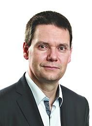 Филипп Керье, директор Alcatel-Lucent по стратегии и инновациям