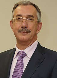 Тигран Погосян, старший вице-президент ООО «ЗТИ-Связьтехнологии» (ZTE Russia)