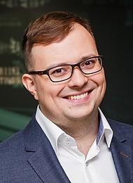 Антон Пономарев, директор департамента по работе с крупными корпоративными клиентами Eset Russia