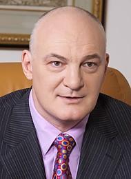 Юрий Припачкин, президент РАКИБ