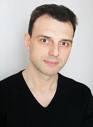 Александр Рахманов, основатель сервиса для хранения данных Market.space