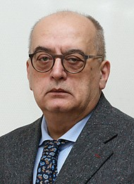 Александр Русланов, советник генерального директора ООО «Информтехпром