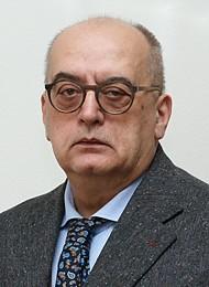 Александр Русланов, советник генерального директора ООО «Информтехпром»