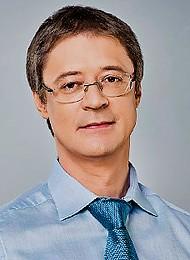 Андрей Сафонов, исполнительный директор iCore