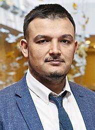 Тимур Сарсенов, старший менеджер попродажам услуг фиксированной связи ипередачи данных SES Networks вРоссии иСНГ