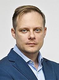 Андрей Сельский, директор понаправлению «Кадры иобразование» АНО«Цифровая экономика»