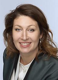 Анна Серебряникова