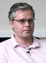Сергей Кузнецов, руководитель отдела технического сопровождения продуктов и сервисов ESET