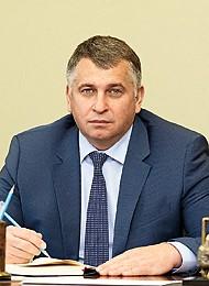 Дмитрий Севастьянов