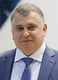 Дмитрий Севастьянов, генеральный директор ГКС