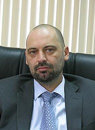 "Вадим Щепинов, вице-президент ОАО ""УЭК"""