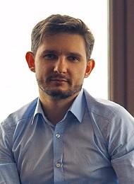 Директор департамента инфраструктурных систем государственных услуг компании «Про АйТи» (ОТР) Сергей Щеглов