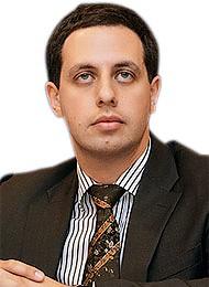 Марк Шмулевич, заместитель министра связи и массовых коммуникаций РФ