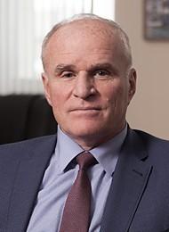 Григорий Сизоненко, генеральный директор АО «Информационная внедренческая компания»